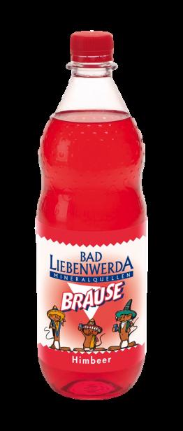 Bad Liebenwerda Himbeer