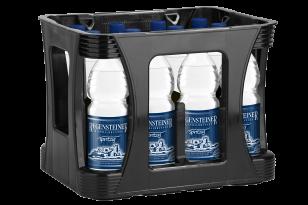 Regensteiner Mineralwasser Spritzig