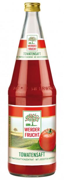 Werder Frucht Tomatensaft