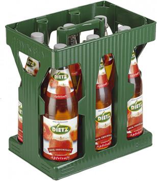 Dietz Apfelsaft Premium Dirketsaft