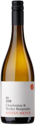 Chardonnay & Weißer Burgunder QbA