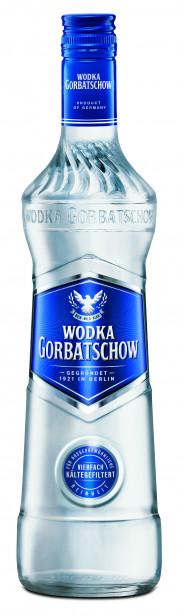 Gorbatschow Wodka