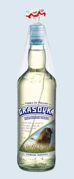 Grasovka