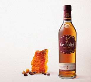 Glenfiddich 15 Years