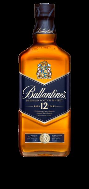 Ballantine's 12 Year Single Malt