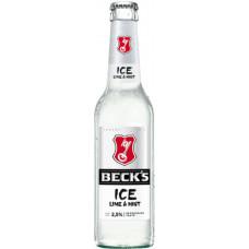 Beck´s Ice