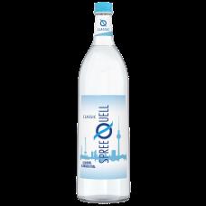 Spreequell Mineralwasser Classic