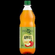 Spreequell Apfelschorle lieblich