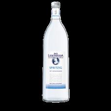 Bad Liebenwerda Mineralwasser Spritzig
