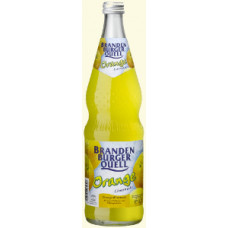 Brandenburger Quell Orangenlimonade