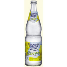 Brandenburger Quell Zitronenlimonade