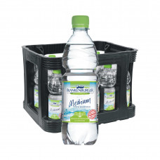 Blankenburger Mineralwasser Medium
