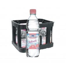 Blankenburger Mineralwasser Naturell