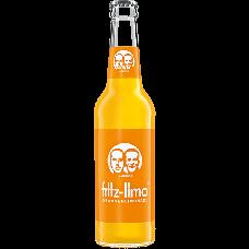 Fritz Limo Orangenlimonade