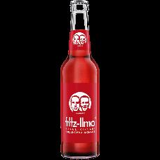 Fritz Limo Apfel-Kirsch-Holunder-Limonade