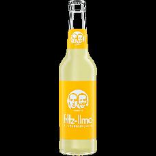 Fritz Limo Zitronenlimonade