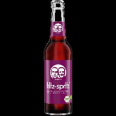 fritz-spritz Bio-Traubensaftschorle