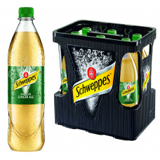 Schweppes Amarican Ginger Ale