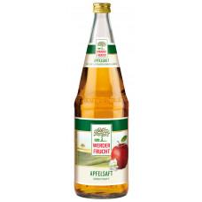 Werder Frucht Apfelsaft Klar