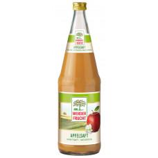 Werder Frucht Apfelsaft naturtrüb