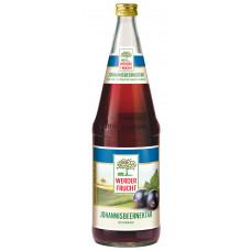 Werder Frucht  Schwarzer Johannisbeernektar