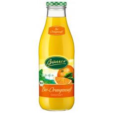 Bauer BIO Orangensaft