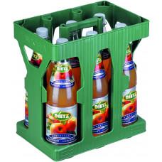 Dietz Apfelsaft naturtrüb Direktsaft