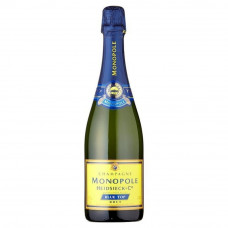 Heidsieck Blue Top Brut