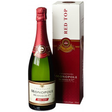 Heidsieck Red Top sec