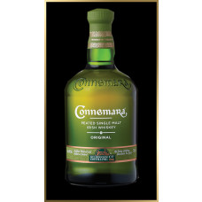 Connemara Malt Irish Whisky