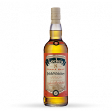 Locke's 8 Years Old Single Malt