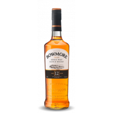 Bowmore Islay Single Malt 12 Years