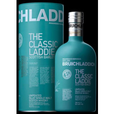 Bruichladdich Scotch Barley