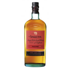 The Singleton of Dufftown Tailfire