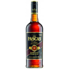 Old Pascas Barbados Dark