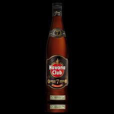 Havana Club Añejo 7 Años