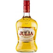 Grappa Julia Invecchia