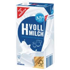 H-Vollmilch 3,5% Fett