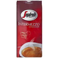 Segafredo Intermezzo Espresso
